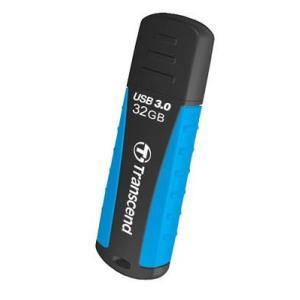 Transcend(トランセンド)  USB3.0対応JetFlash 810シリーズ 32GB フラッシュメモリー|dgmode