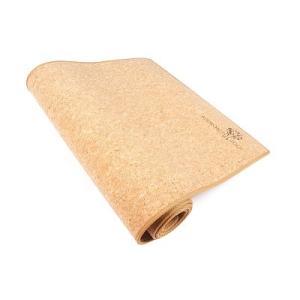 APPROACH  コルク(cork) ヨガマット  (Diamond) *コルク ヨガブロック 2個おまけ|dgmode