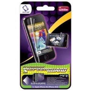 CAPDASE ScreenGuard iPhone 3G/3GS用液晶保護シート(ミラータイプ) dgmode