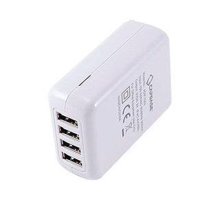 CAPDASE Quartet USB Power Adaptor USB x 4アダプター dgmode
