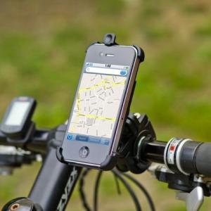 iMount ドイツ製 iPhone4G専用オートバイや自転車のマウント/ホルダー dgmode
