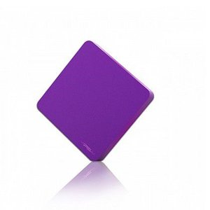 Mipow Power Cube 5200L ポータブルバッテリー (パープル) dgmode
