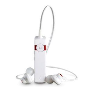 Antec iSO BXH-200NC  アクティブノイズキャンセリングBluetoothステレオヘッドセット (ホワイト)|dgmode