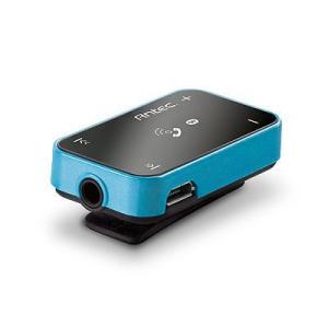 Antec Gain BXR-100  Bluetoothステレオヘッドセット (ブルー)|dgmode