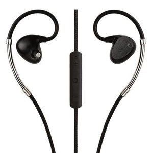 EOZ One(イオーズワン) スタイリッシュ Bluetooth ワイヤレスヘッドフォン(ブラック...