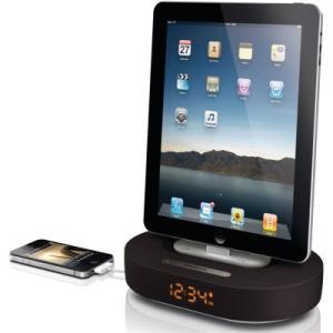 PHILIPS  Fidelio/フィデリオ DS1200   iPhone/iPod/iPad用 ドッキングスピーカー  (ブラック)|dgmode