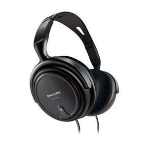 PHILIPSフィリップス  SHP2000  ステレオヘッドフォン (ブラック) dgmode