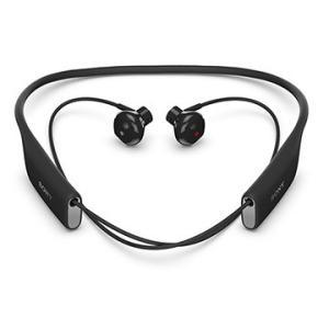 SONY SBH70  Bluetooth ステレオヘッドセット (ブラック)|dgmode