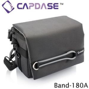 CAPDASE  Band-180Aカメラ用ショルダーバッグ|dgmode