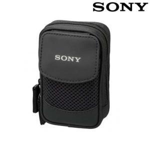 SONY  LCS-CSQコンパクトカメラ用ソフトケース dgmode