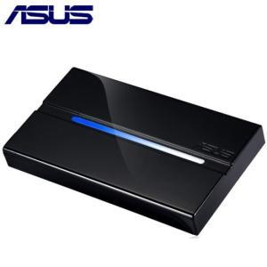ASUS PN300  2.5インチ外付けUSB3.0 ハードディスク 500G(ブラック)|dgmode