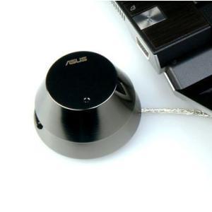 ASUS Xonar U1 Lite USB Audio Station (ブラック)|dgmode
