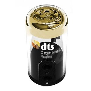 aim AS-301 DTS サウンド真空管風デザイン USB接続オーディオデバイス dgmode