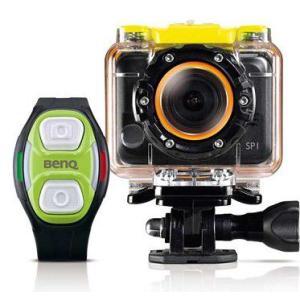 BenQ(ベンキュー) SP1 アクションデジタルカメラ|dgmode