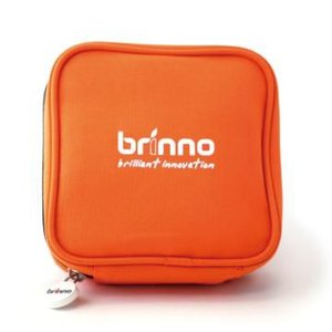 Brinno TLC200 TimeLapseCamera タイムラプスカメラ 専用キャリングバッグ ATP100|dgmode