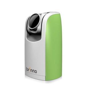 Brinno TLC200 TimeLapseCamera タイムラプスカメラ (グリーン/ホワイト) (数限定)|dgmode