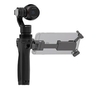 DJI  OSMO (オスモ)手ぶれ補正機能搭載の一体型手持ち4Kカメラ|dgmode