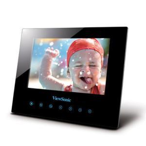 ViewSonic VFM735W デジタル フォトフレーム|dgmode