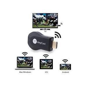 AnyCast M2 Plus Wi-Fi ドングルレシーバー 1080P DLNA Airplay Miracast