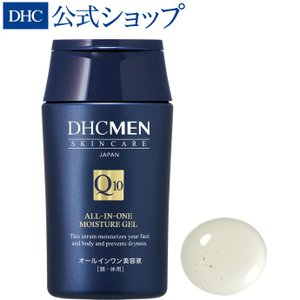 【 DHC 公式 最短即日発送 】 DHC MEN オールインワン モイスチュアジェル<顔・体用美容...