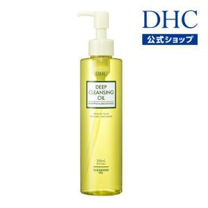 【 DHC 公式 最短即日発送 】 DHC薬用ディープクレンジングオイル リニューブライト | 美容...