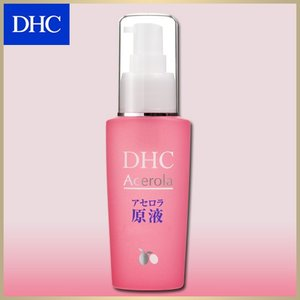 dhc 【メーカー直販】DHCアセローラ原液 | 美容液|dhc
