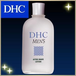 【DHC直販/男性用化粧品】DHCアフターシェーブローション|dhc
