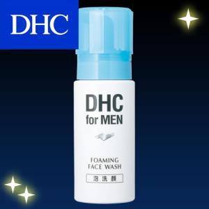 【DHC直販/男性用化粧品】DHCフォーミング フェース ウォッシュ【DHC for MEN】 dhc