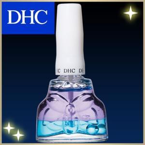 dhc 【 DHC 公式 】DHCキューティクルトリートメントオイル  ブルームーンライト (爪用美容液)   ネイルケア