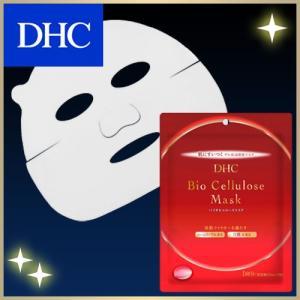 dhc フェイスマスク パック 【メーカー直販】DHCバイオセルロースマスク[1枚入]|dhc