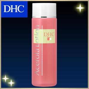 【DHC直販化粧水】DHCアセローラローション|dhc