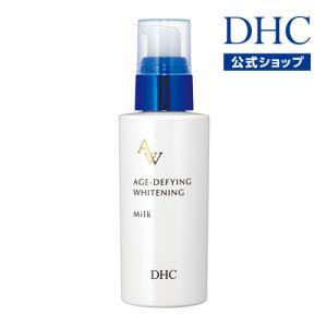 dhc 【メーカー直販】【送料無料】DHC薬用エイジアホワイト ミルク | 保湿 美容|dhc