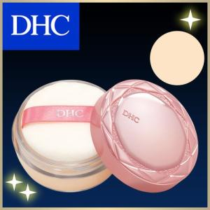 【DHC直販化粧品】DHC Q10モイスチュアケア フェースパウダーEX(パフ付き・全3色・ライト)|dhc