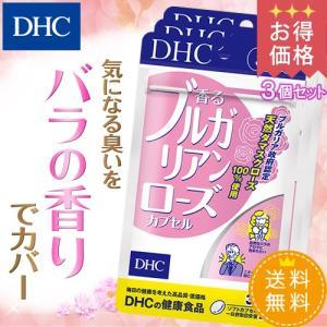 【お買い得】【送料無料】【DHC直販サプリメント】 香るブル...