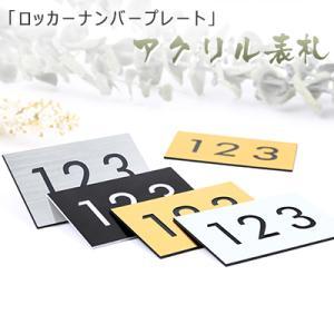 表札 戸建 マンション表札 ステンレス調  ポスト 表札作成  貼付け レーザー彫刻  コインロッカープレート ロッカーナンバープレート 4*6.5cm(hs-jc01) (GN)|dhlelephant30531