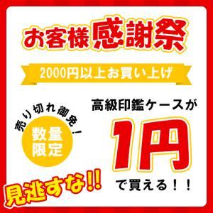 在庫処分印鑑ケース 1円ケース 2000円以上お買い上げで1本1円で買える 実印 銀行印 認印適用  セール中 高級レザーワニ革 朱肉付き 送料無料 dhlelephant30531