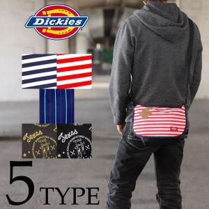Dickies【ディッキーズ】メッセンジャーバッグ 5TYP...