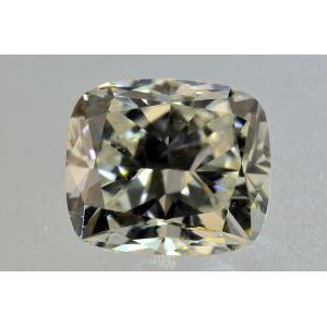 最高品質IF インターナリーフローレス品質 ダイヤモンド クッションカット 0.6カラット 輝きと美しいオーラが溢れ出ています!|diadia