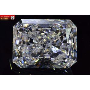 1.5ctラディアントカットダイヤD IFインターナリーフローレス高品質ダイヤ|diadia