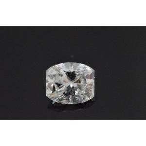 ころっと可愛い形 一粒ダイヤモンド 0.331カラット Hカラー SI2|diadia