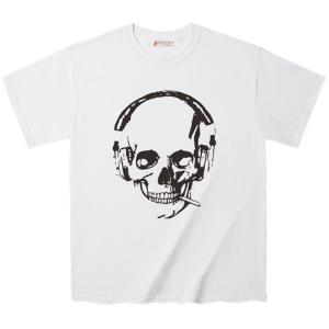 Tシャツ 春夏もハードにキメたいスーパーハイブランドデザインTee|dial9up2000