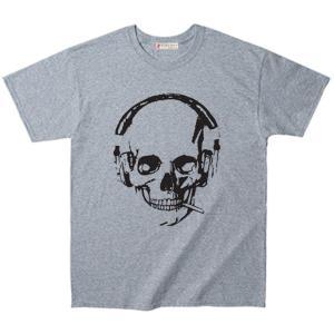 Tシャツ 春夏もハードにキメたいスーパーハイブランドデザインTee|dial9up2000|02