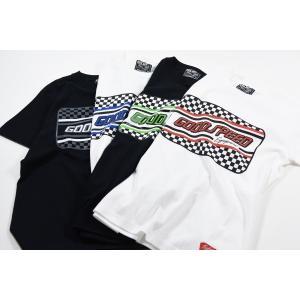 GOODSPEED グッドスピード GSE SCP S/S TEE 半袖Tシャツ|dialog-ca