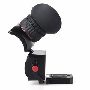 Sevenoak SK-VF PRO2 3.2X一眼レフカメラ用ファインダー / ビューファインダー/液晶ビューファインダー/LCDビューフ|diamod-snap987