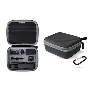 DJI Pocket 2特殊収納バッグ、アクセサリーのフルセット多機能収納バッグ、防水、耐衝撃、耐圧ポータブルアク|diamod-snap987