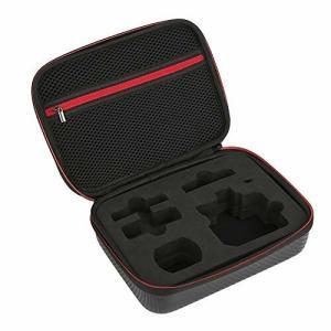 April Gift Insta360 ONE R用の収納バッグキャリングケース耐摩耗性収納が簡単|diamod-snap987