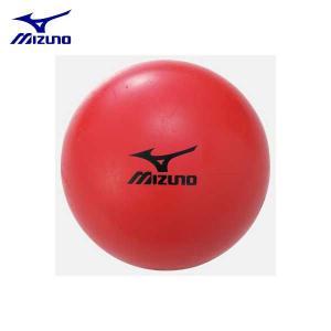 ●MIZUNO リフティングボール(STEP 2) 62:レッド【ミズノ】リフティングボール|diamond-sports