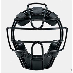 MIZUNO ミズノ  硬式用 マスク 2QA-122 カラー2色 diamond-sports