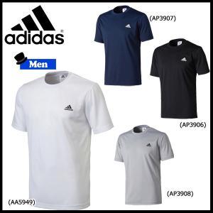 サッカー ウェア サッカー ウェア アディダス adidas メンズ ESSENTIALS ベーシックパックT|diamond-sports