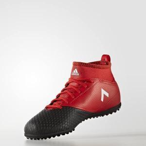 子ども用 サッカートレーニングシューズ アディダス adidas エース17.3 プライムメッシュ TF J ジュニア トレシュー|diamond-sports